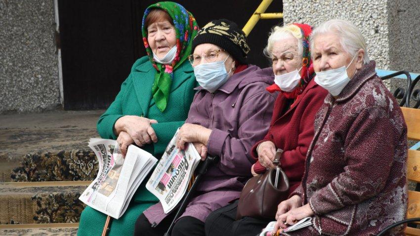 Пенсионный фонд России анонсировал досрочную выплату пенсий за март 2021 года