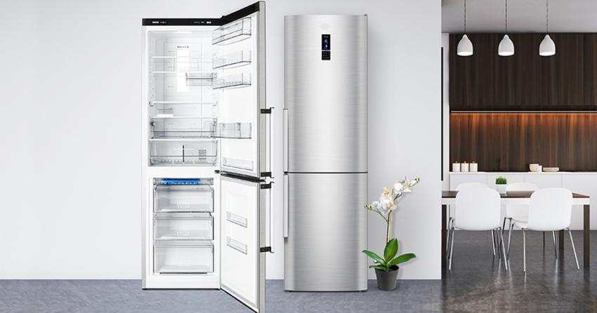 Холодильники BEKO с внешним сенсорным управлением. Топ лучших предложений
