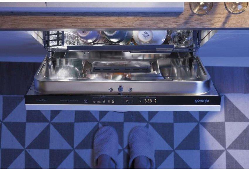 Рейтинг посудомоечных машин с интенсивным типом сушки