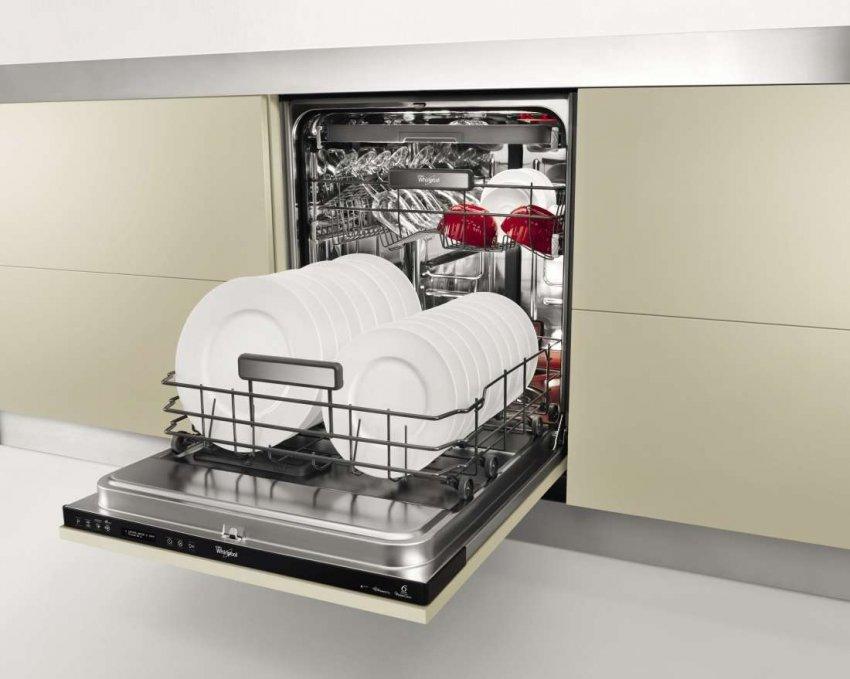 ТОП 10 узких посудомоечных машин