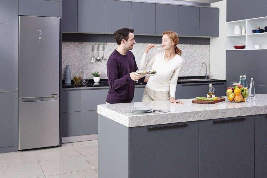 Холодильники BEKO премиум класса. Топ лучших предложений