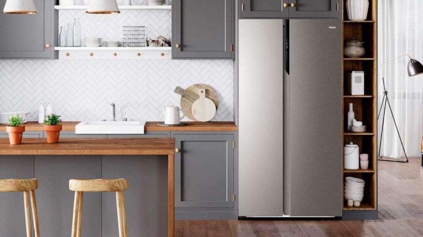 Холодильники Haier French-Door. Топ лучших предложений