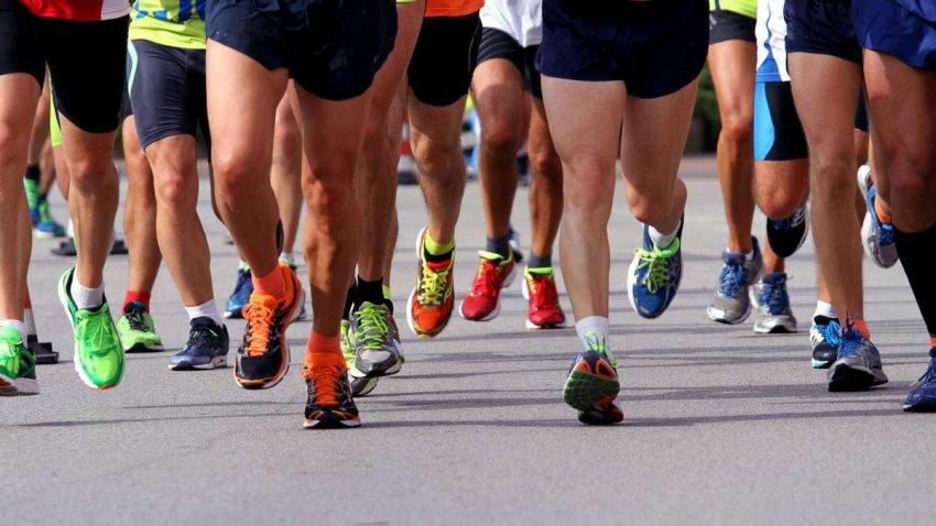 Суперобувь: новая технологическая гонка в легкой атлетике