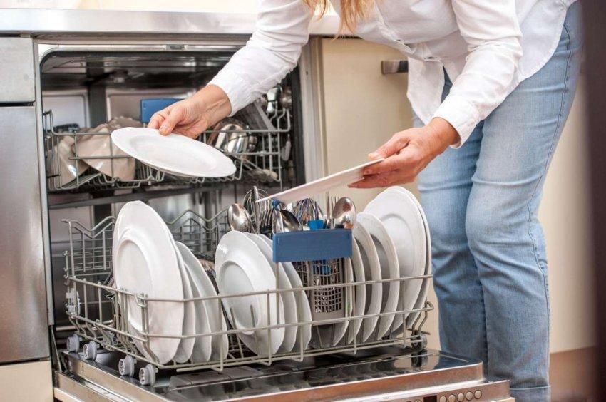 ТОП 10 посудомоечных машин с электронным управлением