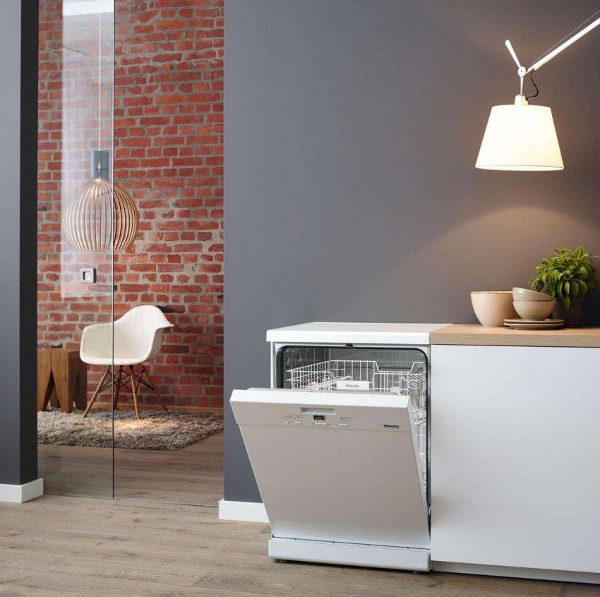 Рейтинг посудомоечных машин с турбосушкой