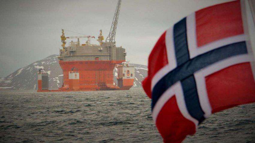 Синяя экономика: как горстка компаний извлекает наибольшую выгоду из многомиллиардных океанических отраслей
