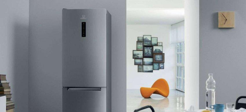 Холодильники Indesit. Топ лучших предложений