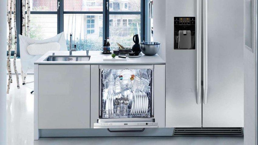 ТОП 10 посудомоечных машин со звуковым сигналом