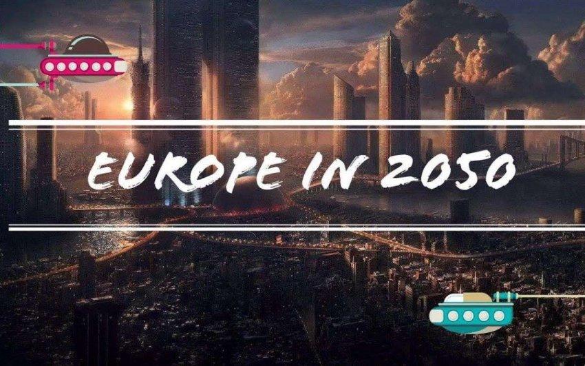 Что ждет Европу в 2050 году? Интервью с исследователем проекта «Коперник» Фрейей Вамборг
