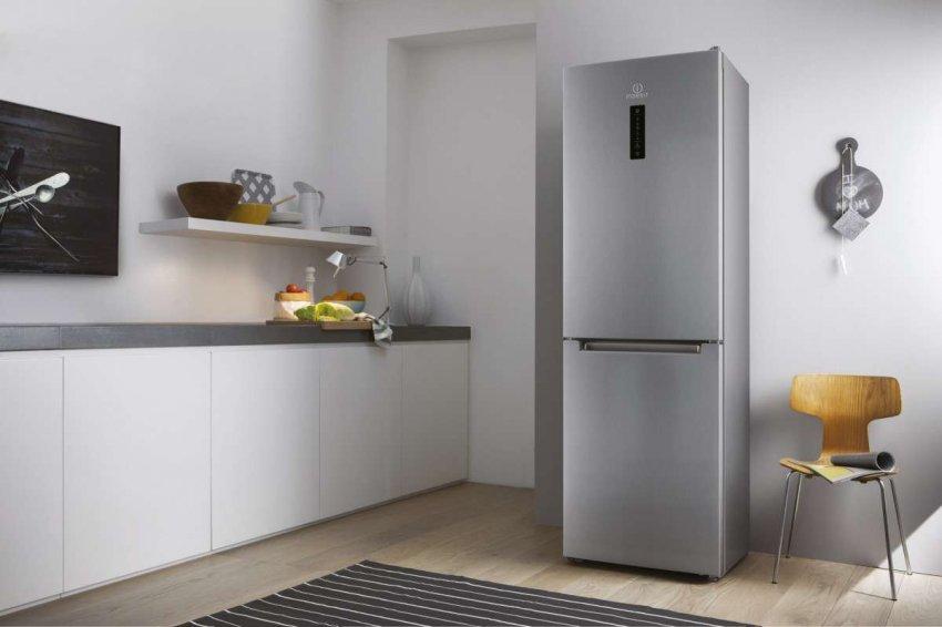 Холодильники Indesit No Frost. Топ лучших предложений