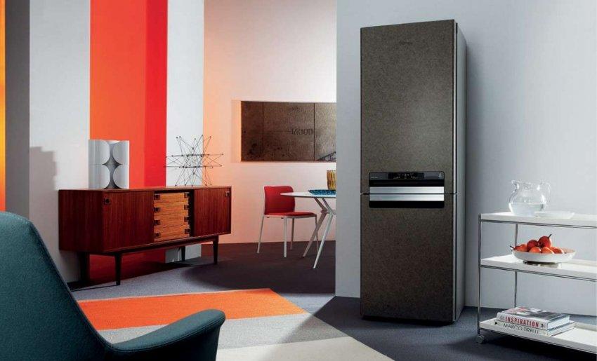 Холодильники Indesit с перевешиваемой дверью. Топ лучших предложений