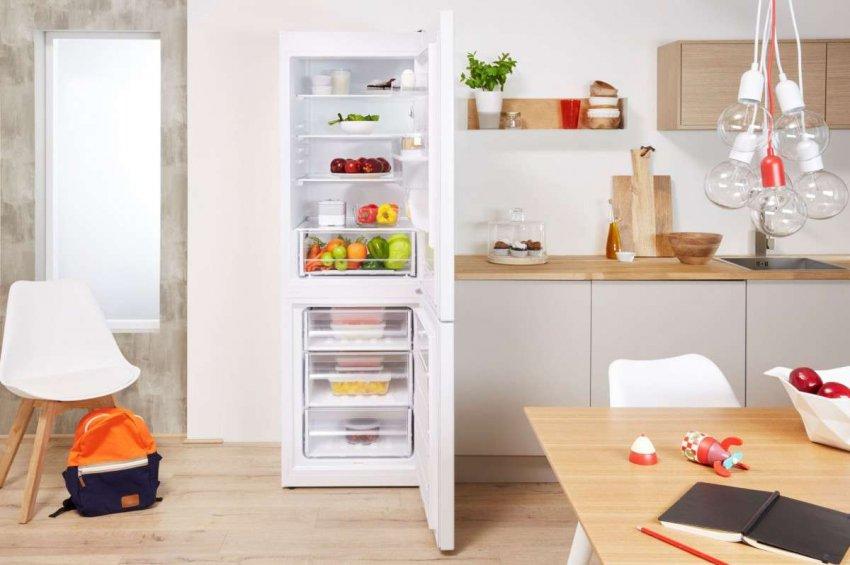 Холодильники Indesit с зоной свежести. Топ лучших предложений