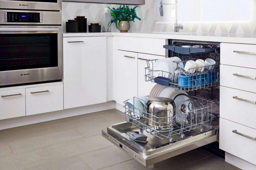 Рейтинг посудомоечных машин Hansa шириной 45 см