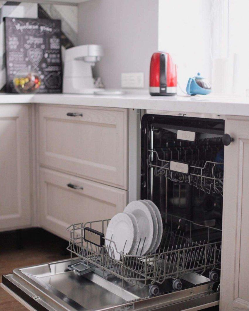 Рейтинг посудомоечных машин Electrolux шириной 60 см