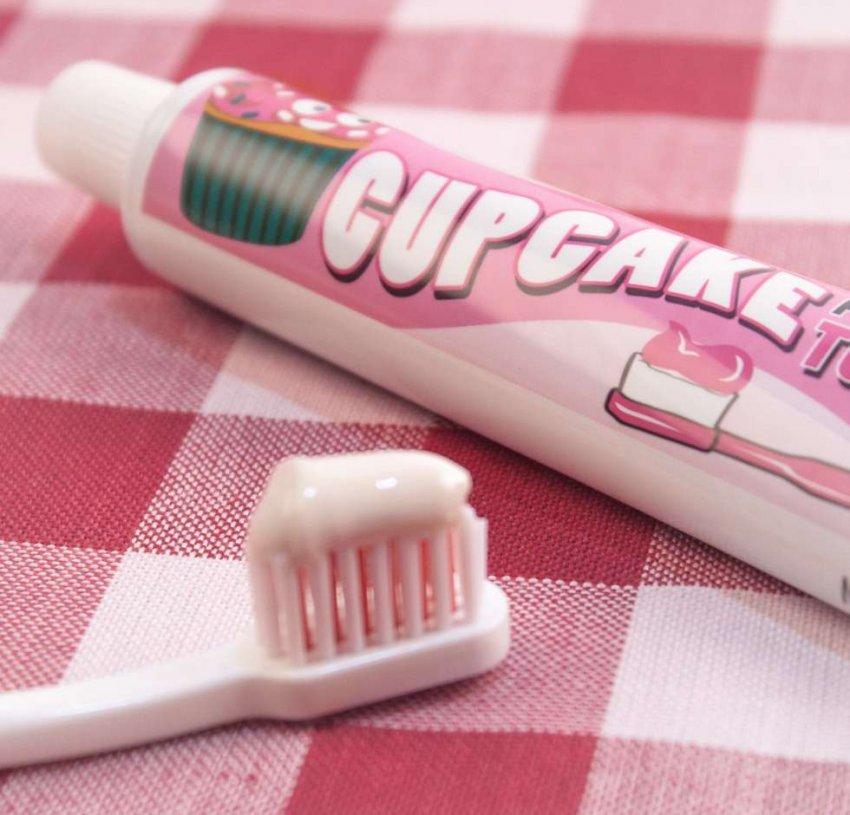 ТОП-10 лучших предложений зубных паст для детей