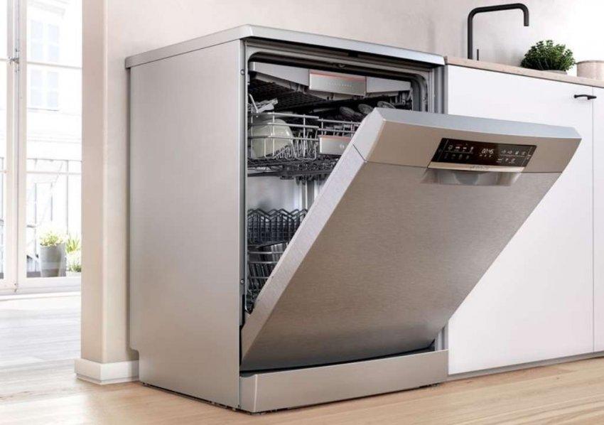 Рейтинг посудомоечных машин Hansa шириной 60 см