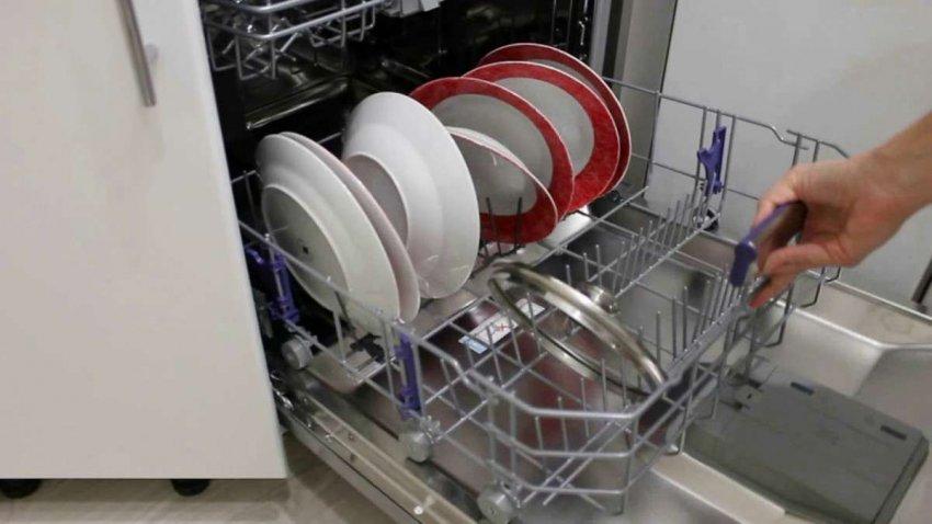 Рейтинг лучших посудомоечных машин Beko шириной 45 см