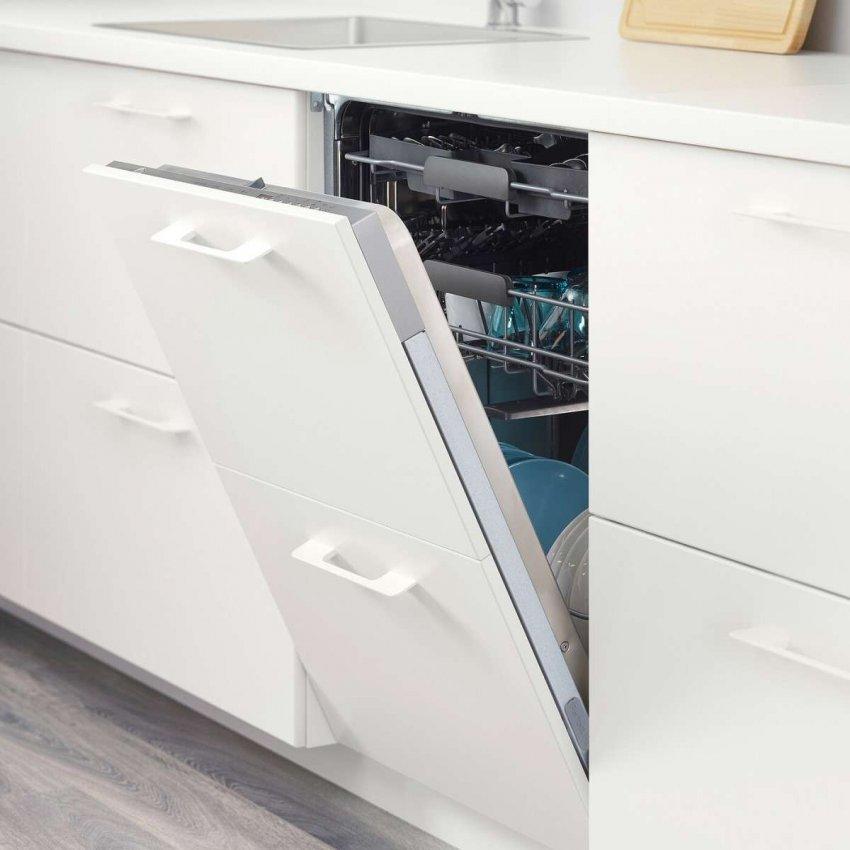 ТОП 10 лучших бюджетных посудомоечных машин