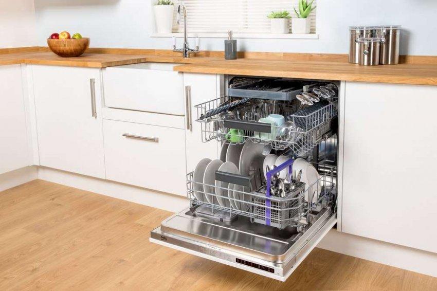 ТОП 10 посудомоечных машин до 40000 рублей