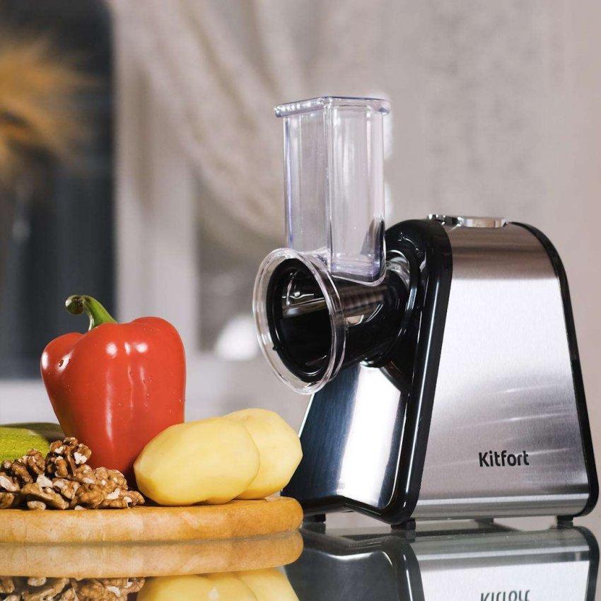 Рейтинг лучших кухонных измельчителей Kitfort