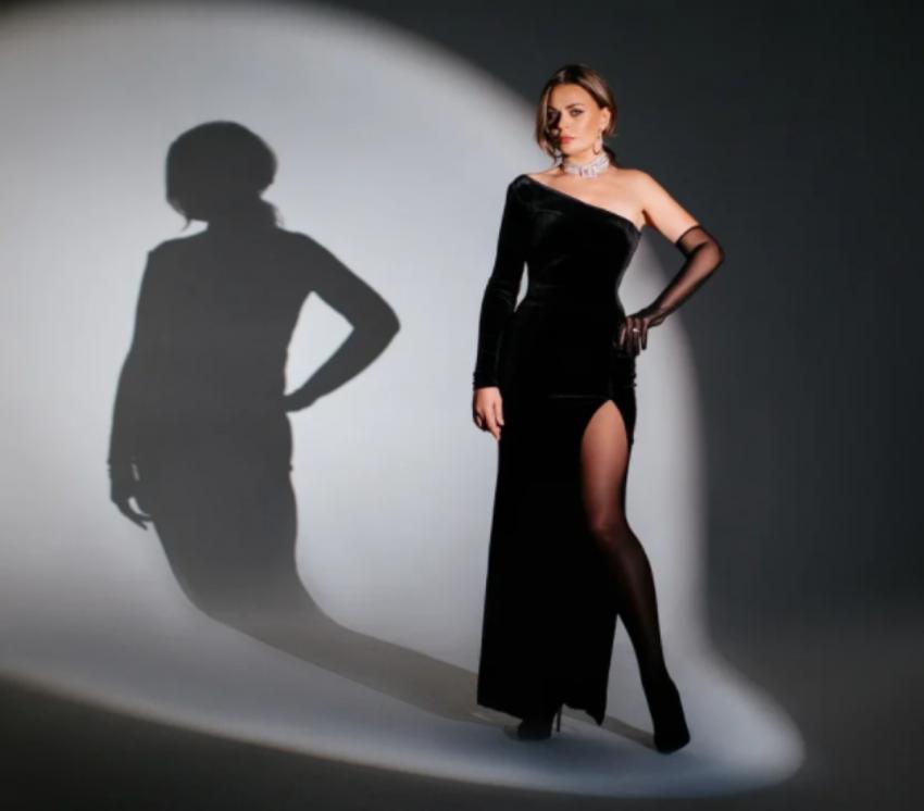Певица Anna Green: «Найти себя никогда не поздно!»