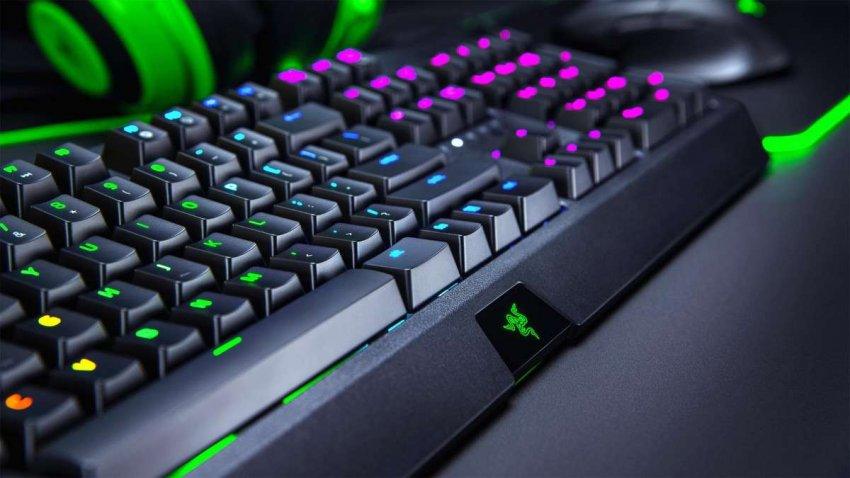 Рейтинг 10 лучших игровых клавиатур