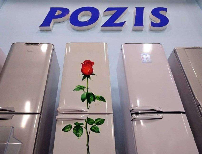 Холодильники Pozis. Топ лучших предложений