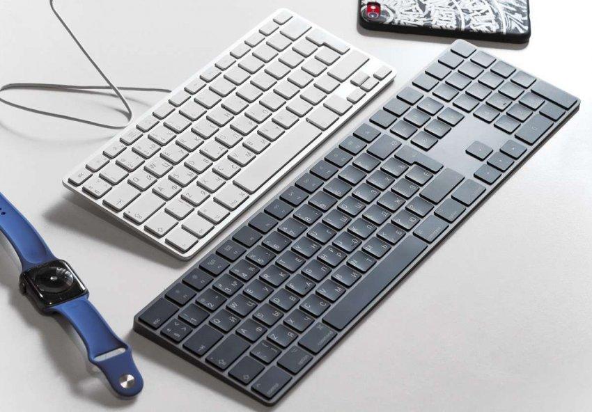 Рейтинг 10 лучших клавиатур Apple