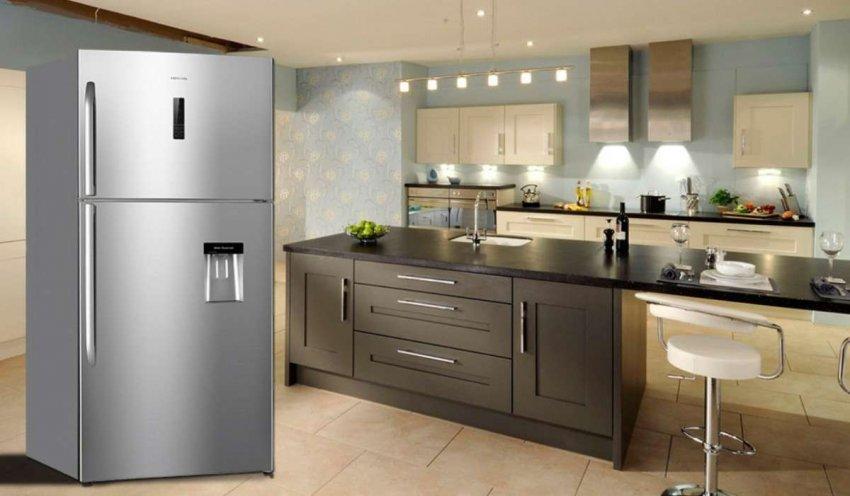 Холодильники HIBERG. Топ лучших предложений