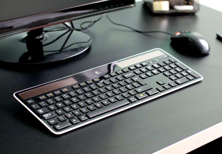 ТОП 10 лучших клавиатур Logitech
