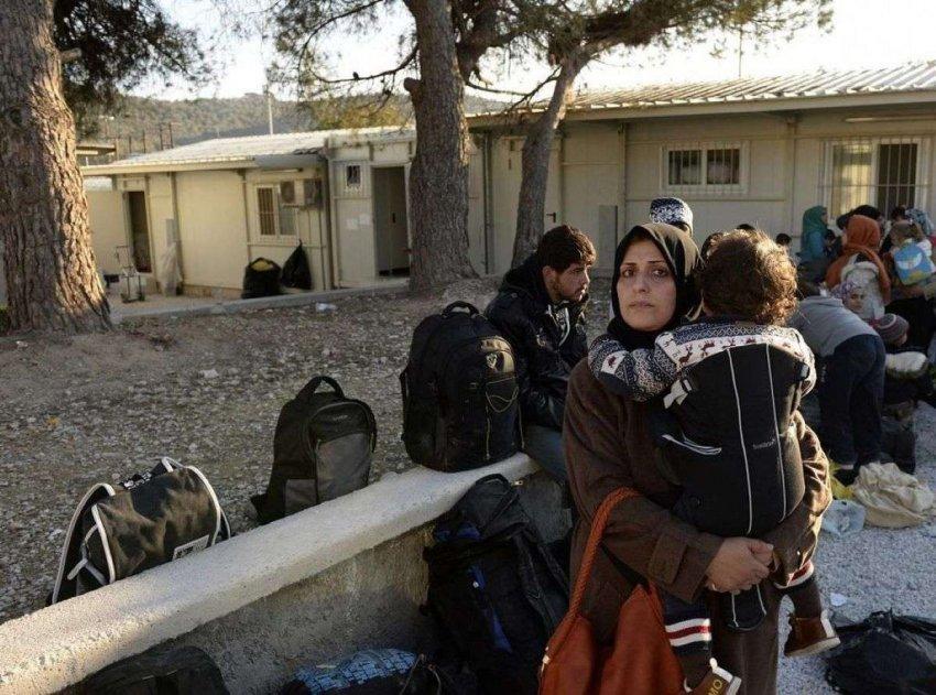 Как COVID-19 стал прикрытием для ущемления прав беженцев