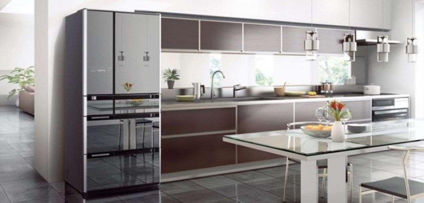 Холодильники Hitachi с зоной свежести. Топ лучших предложений