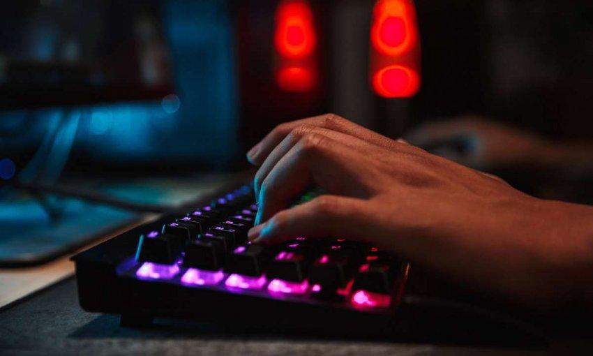 ТОП 10 лучших мембранных клавиатур