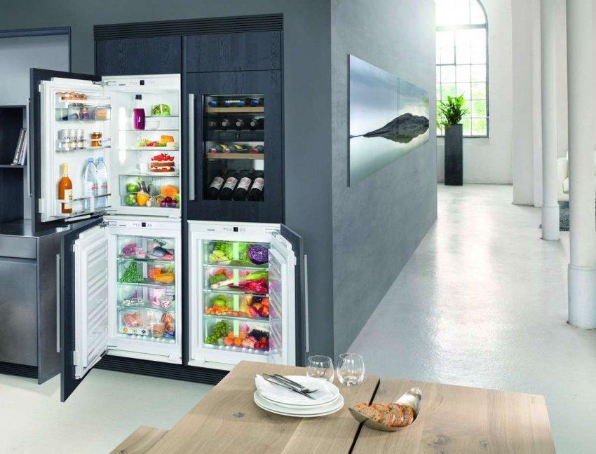 Холодильники Korting. Топ лучших предложений