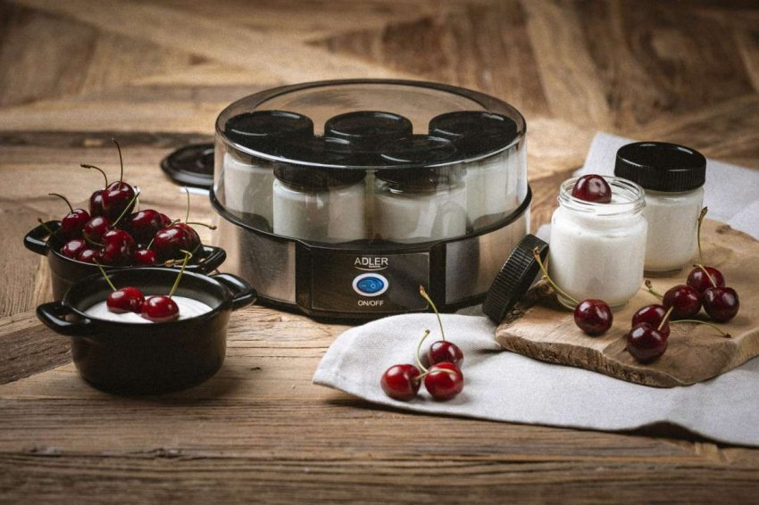 ТОП-10 лучших предложений йогуртниц для дома