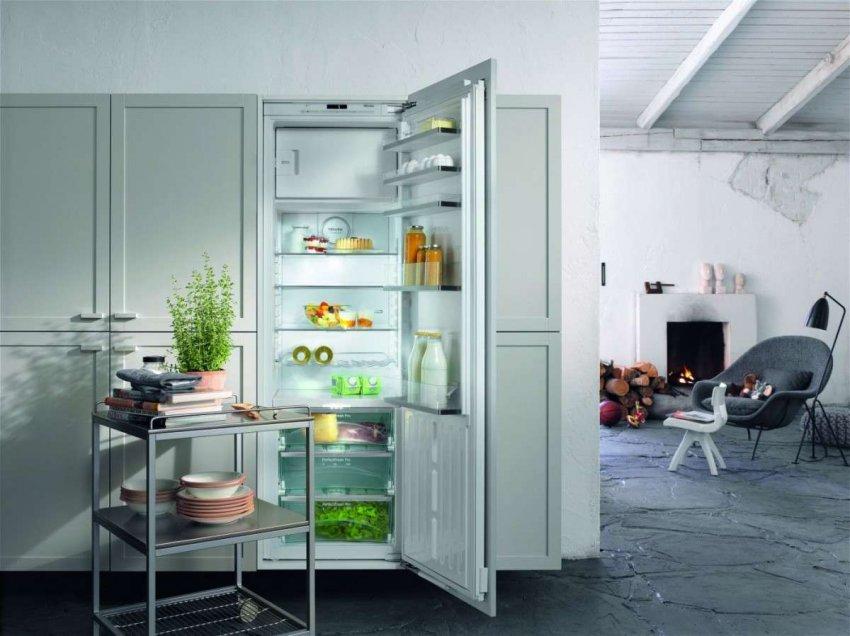 Холодильники MAUNFELD. Топ лучших предложений