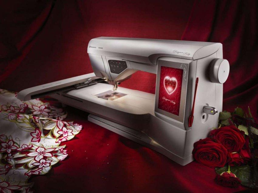Обзор лучших швейно-вышивальных машинок для дома