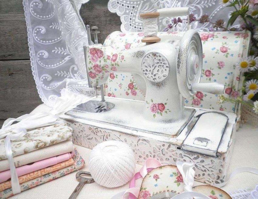 ТОП-10 популярных швейных машин для домашнего использования
