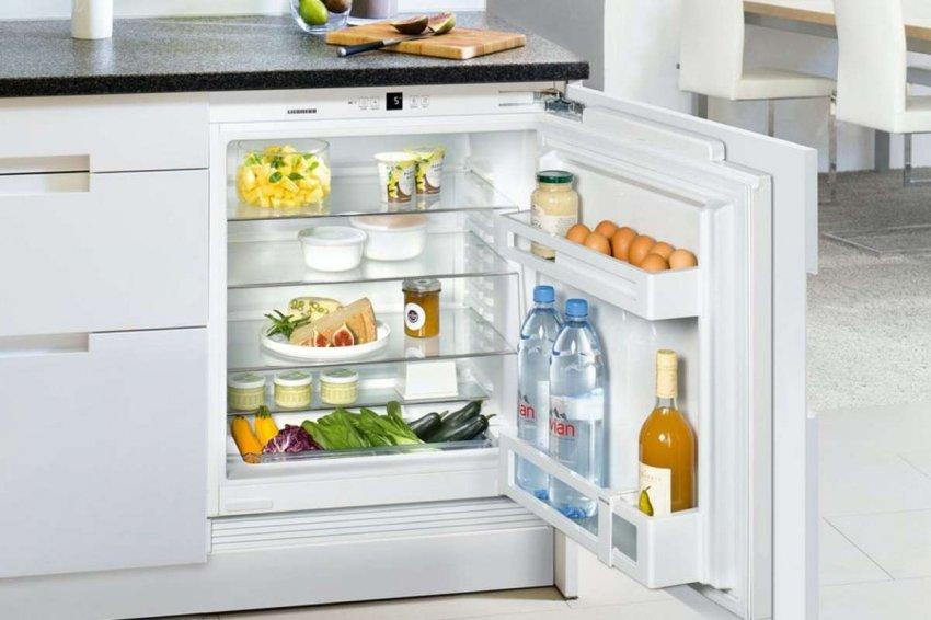 Мини-холодильники без морозильной камеры. Топ лучших предложений