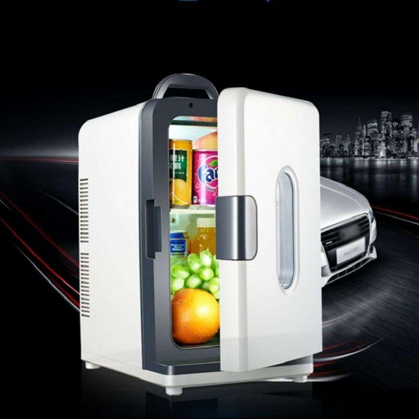 Автомобильный холодильник-шкаф. Топ лучших предложений