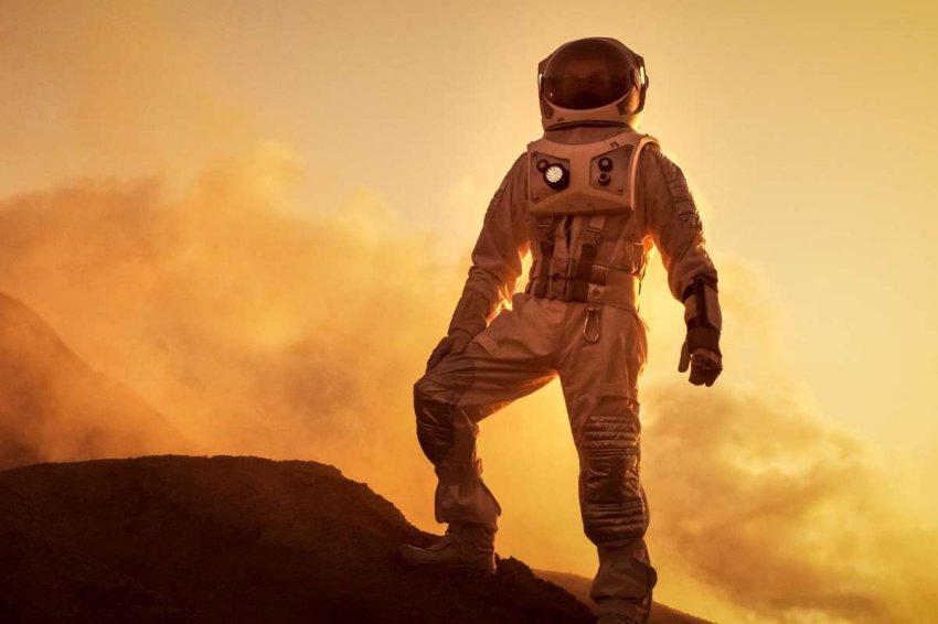 Астронавты в миссиях на Марс могут столкнуться с когнитивными и эмоциональными проблемами. Новое исследование
