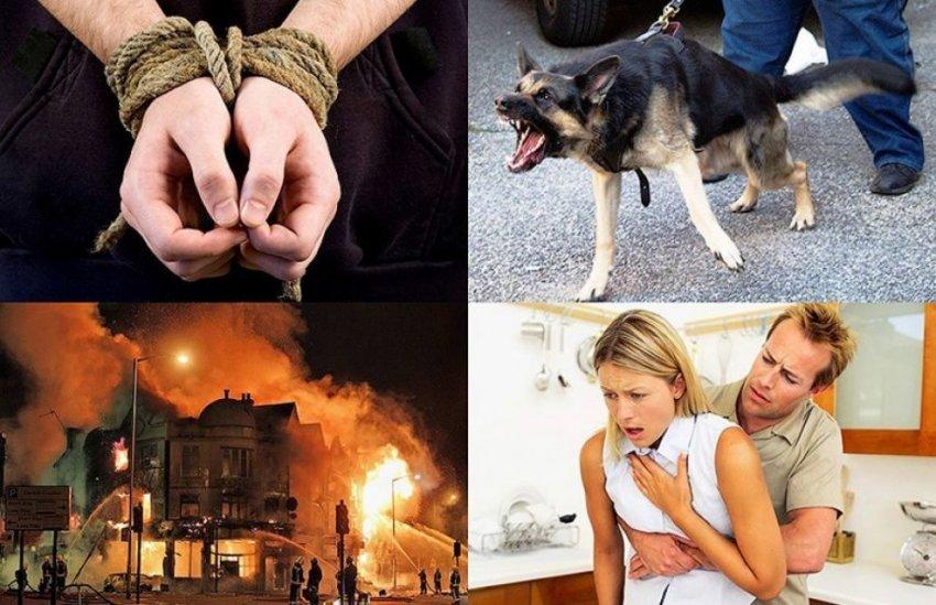 9 советов, которые могут спасти жизнь в критической ситуации