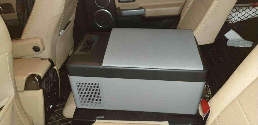 Автомобильные холодильники в металлическом корпусе. Топ лучших предложений