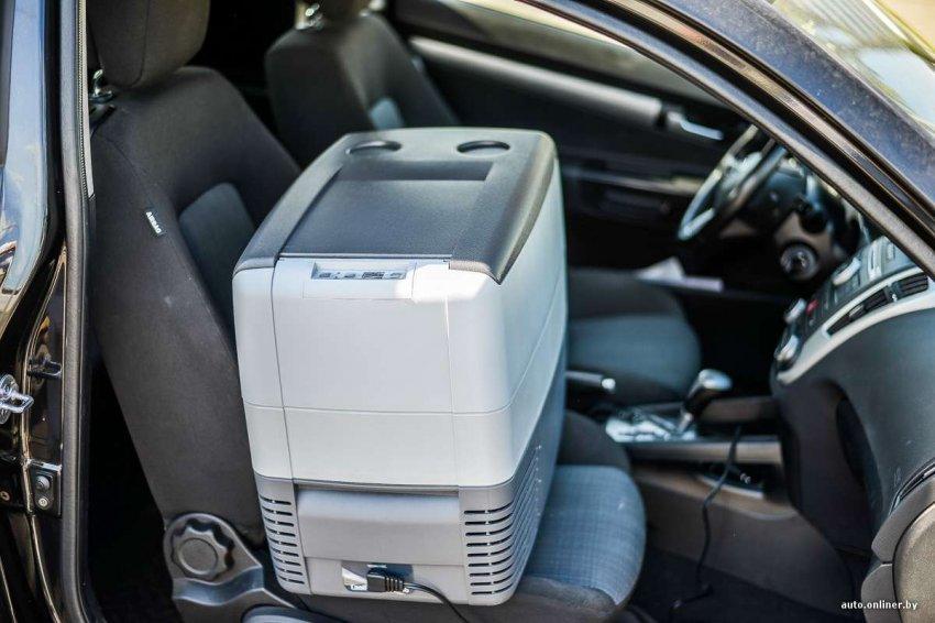 Бюджетные автомобильные холодильники. Топ лучших предложений