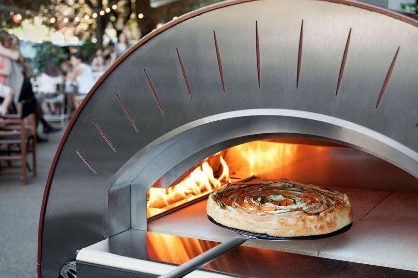 Обзор популярных печей для пиццы 2020-2021 года: ТОП-10