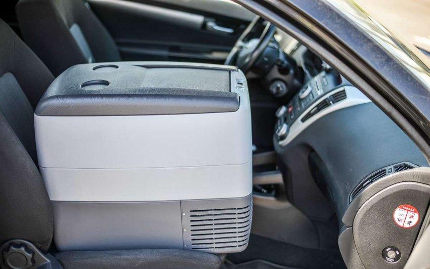 Автомобильные холодильники по цене до 100 тысяч. Топ лучших предложений