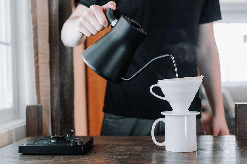 ТОП-10 лучших предложений умных чайников 2020-2021 года