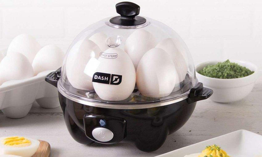 ТОП-10 лучших предложений электрических яйцеварок