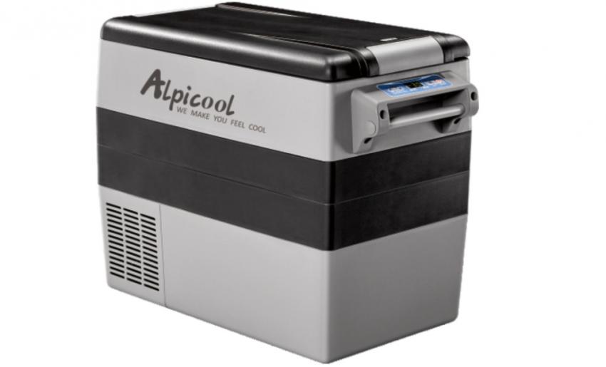 Автомобильные холодильники Alpicool в металлическом корпусе. Топ лучших предложений