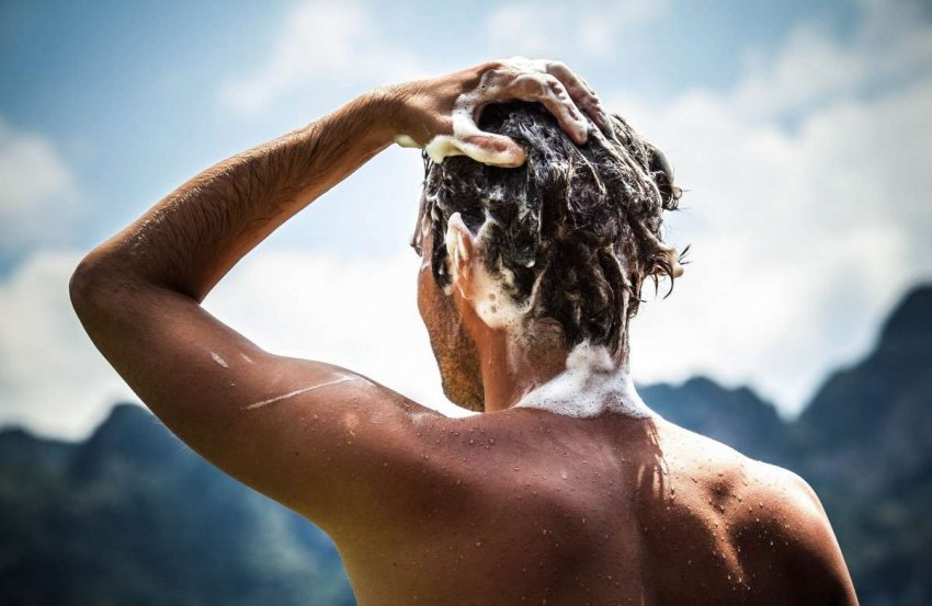 ТОП-10 популярных мужских шампуней 2020-2021 года